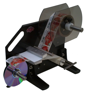 Cheetah Ultra Automatic Label Dispenser ACd01
