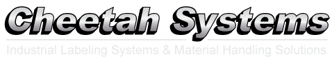 Cheetah Systems Logo